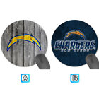 San Diego Chargers Round Fabric Mouse Pad Mat Mice Mousepad $3.99 USD on eBay