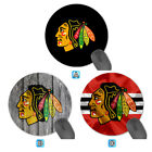 Chicago Blackhawks Round Fabric Mouse Pad Mat Mice Mousepad $3.99 USD on eBay