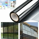 Window Film Privacy Tint One Way  Reflective Insulation Solar Home Office