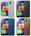SEALED Samsung Galaxy S7 Edge S6 S5 S4 Note 5 4 3 2 - GSM Unlocked AT&T T-Mobile