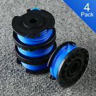 16ft Auto Feed Trimmer Line Replacement Spool Weed Edger String for Greenworks