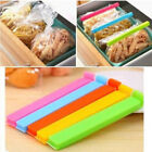 20 pcs Kitchen Storage Food Snack Seal Sealing Bag Clips Clamp Plastic