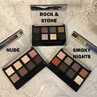AVON TRUE COLOR 8 IN 1 EYE SHADOW PALETTE ~ 3 CHOICES, EA CONTAIN 8 COLORS ! NEW