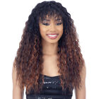 Freetress Equal Synthetic Long Curly Hair Wig - Liana