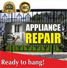 APPLIANCE REPAIR Banner Vinyl / Mesh Banner Sign Dish Washer Dryer Many Sizes photo