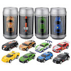 Mini Coke Can Car Speed RC Radio Remote Control Racing Car Kids Toy Gift $13.99  on eBay