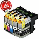 Printer Ink Cartridge for Brother LC103XL LC-103 XL MFC-J470DW MFC-J475DW J870DW