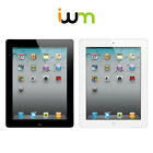 Kyпить Apple iPad 2 16GB 32GB 64GB GSM Unlocked / Verizon / WiFi - Black / White на еВаy.соm