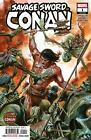 Savage Sword Of Conan | #1-7 Choice of Issues & Variants | MARVEL | 2019 - NM image
