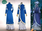 Avatar:The Last Airbender Cosplay, Princess Yue Costume