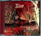 SEALED NEW CD Zior - Zior