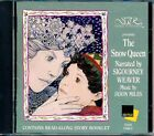 SEALED NEW CD Jason Miles - The Snow Queen: Narrated By Sigourney Weaver