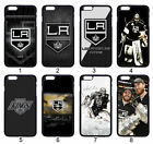 NHL Los Angeles Kings For iPhone iPod Samsung LG SONY Moto HTC HUAWEI HONOR Case $9.86 USD on eBay
