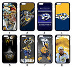 NHL Nashville Predators For iPhone iPod Samsung LG SONY Moto HTC HUAWEI HON Case $9.58 USD on eBay