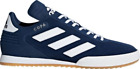 New adidas Performance Copa Super Cq1946 Navy White Mens Indoor Shoes