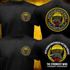 Rare VDV Russian 45th Spetsnaz Brigade Special Forces Airborne T-shirt  image