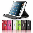 360° Rotating Smart Stand Case Cover for iPad Mini 4