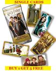 Panini Harry Potter Single Contact Trading Cards (2019) Buy 1 Get 5 Free