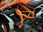 KTM 390 Duke 2018-2019 RD Moto Crash Bars Protectors CF101 New