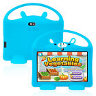 """XGODY Android 8.1 7"""" 8GB Dual Camera Quad-core Tablet PC for Kids Bundle Case"""