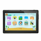 """XGODY Android 8.1 7"""" 16GB Dual Camera Quad-core Tablet PC for Kids Bundle Case"""