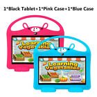 "XGODY Android 8.1 7"" 16GB Dual Camera Quad-core Tablet PC for Kids Bundle Case"