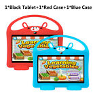 "XGODY Android 8.1 7"" 8GB Dual Camera Quad-core Tablet PC for Kids Bundle Case"