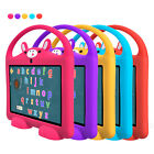xgody android 8 1 7 hd 16gb kids tablet pc dual camera quad core bundle case