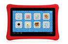 The Original Nabi 2s Android 4.2.X Jelly Bean Tablet Made Just for Kids w/ Case