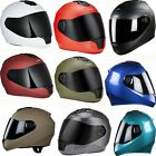 Steelbird Air Motorcycle Helmets Full Face Headwear Helmet motorbike Headwear