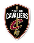 Cleveland Cavaliers Shield Decal / Sticker Die cut on eBay