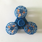 Fidget Flyer Hand Flying Spin Drone Fidget Spinner Autism Anxiety Stress Toy New