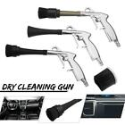 Car Interior Cleaning Gun Air Pulse High Pressure Tornado Surface Car Wash Tools