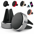 UNIVERSAL MAGNETIC CAR PHONE HOLDER AIR VENT MOUNT 360° FOR MOBILE PHONE TABLET