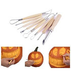 6/22pcs Clay Sculpting Set Wax Carving Pottery Tools Shapers Polymer Modeling image