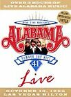 Alabama: For the Record - 41 Number One Hits Live, October 10, 1998 Las Vegas H
