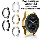 Cover Silicone Shell TPU Watch Case For Samsung Gear S3 Galaxy Watch 46mm