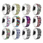 Adjustable Replacement Sport Strap Wristband For Fitbit Charge 3 Band Pretty image