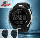 NEW Mens Sports Watch Water-Resistant Man Watches Sport Man Fashion Wrist Watch image