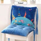 1pcs Child seat cushions Dining room chair cushion for baby seat backrest