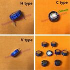 0.1F Farad 5.5V button type ultracapacitor coin super capacitor for backup DIY