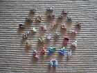 """Authentic Origami Owl  """"Your Choice"""" of Charms (some HTF) """"New""""  C15  image"""