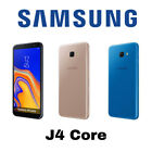 New Sealed Samsung Galaxy J4 Core (2018) 16gb Dual Sim J410f Unlocked Phone