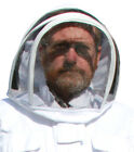 Spare Fencing or Round Veil for Apiary Additions Bee suit