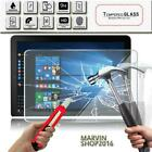 "Tempered Glass Screen Protector Cover For Various 10"" RCA Tablet"