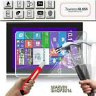 Tempered Glass Screen Protector Cover For CHUWI eBook/HiBook/HI10/V10 Tablet
