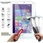 "Tempered Glass Screen Protector Cover For Various 7"" 8"" Acer Iconia Tablet"