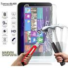 """Tempered Glass Screen Protector Cover For Various 7"""" 8"""" Acer Iconia Tablet"""
