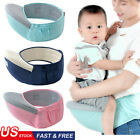 Kyпить Baby Hip Seat Waist Bench Stool Travel Baby Boy Girl Carrier Kid Sling Holder на еВаy.соm