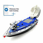 Intelligent Wireless Electric Mini RC Fishing Finder Bait Boat Remote Control US